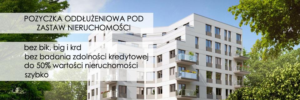 Kredyty pod zastaw Najszybciej i najtaniej w Lublinie